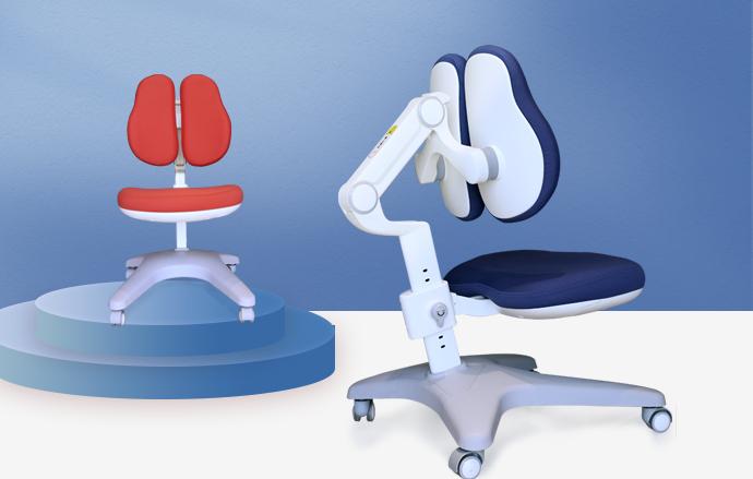 享学新款C-723摇臂椅——享学全新系列减压椅